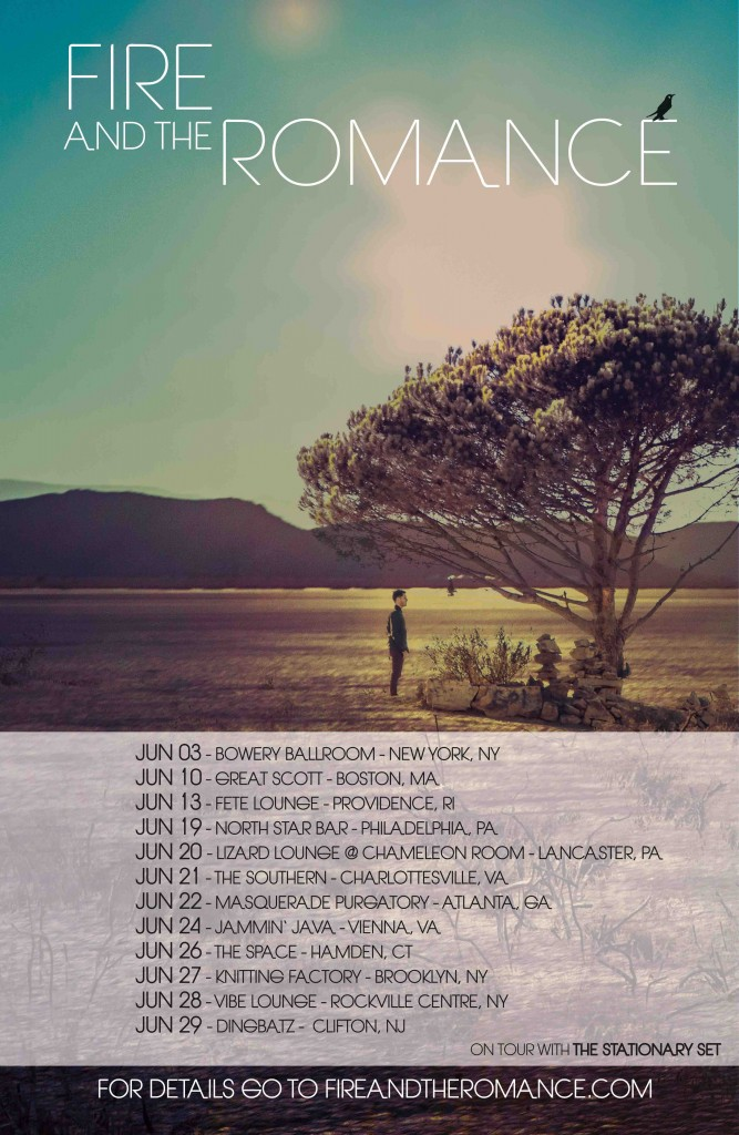 June Tour Dates